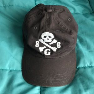 Gap Kids Skull Hat